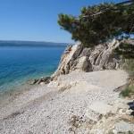 Strand Camping Danijel