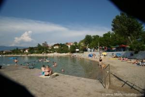 Strand Silo