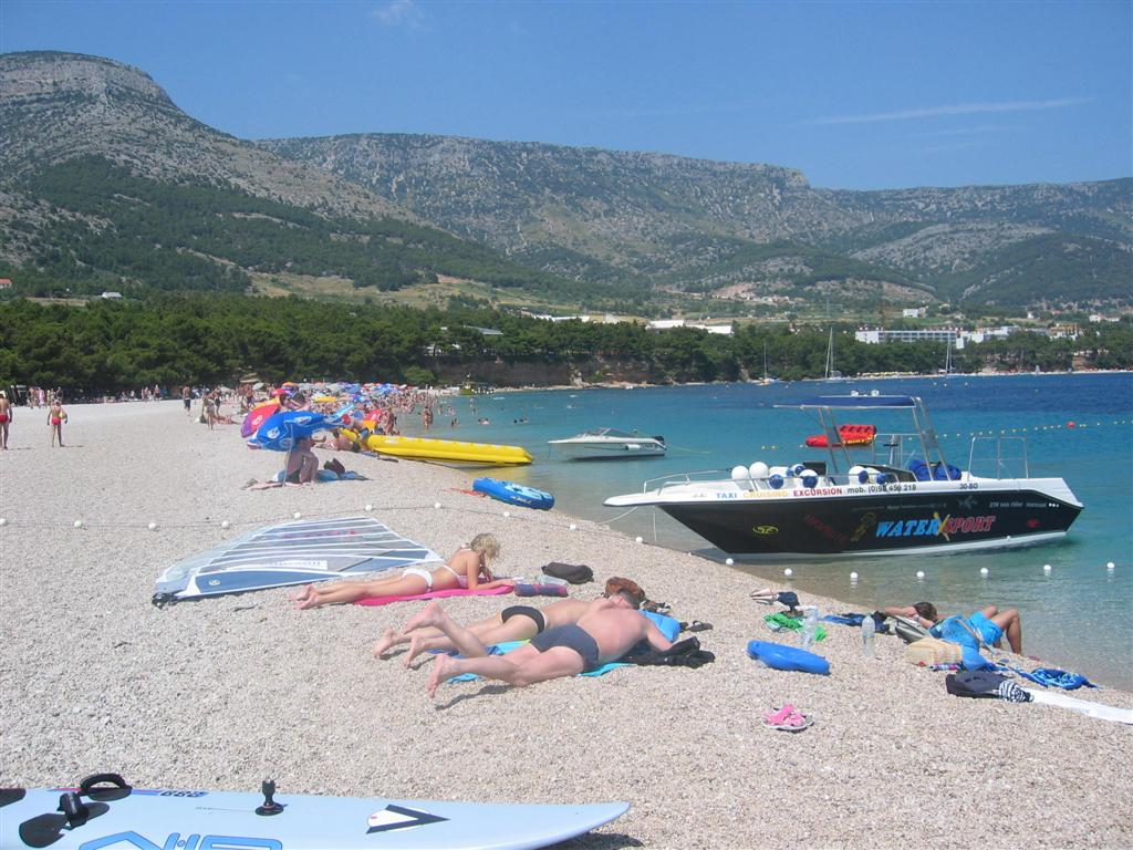 Strand Bol Brac