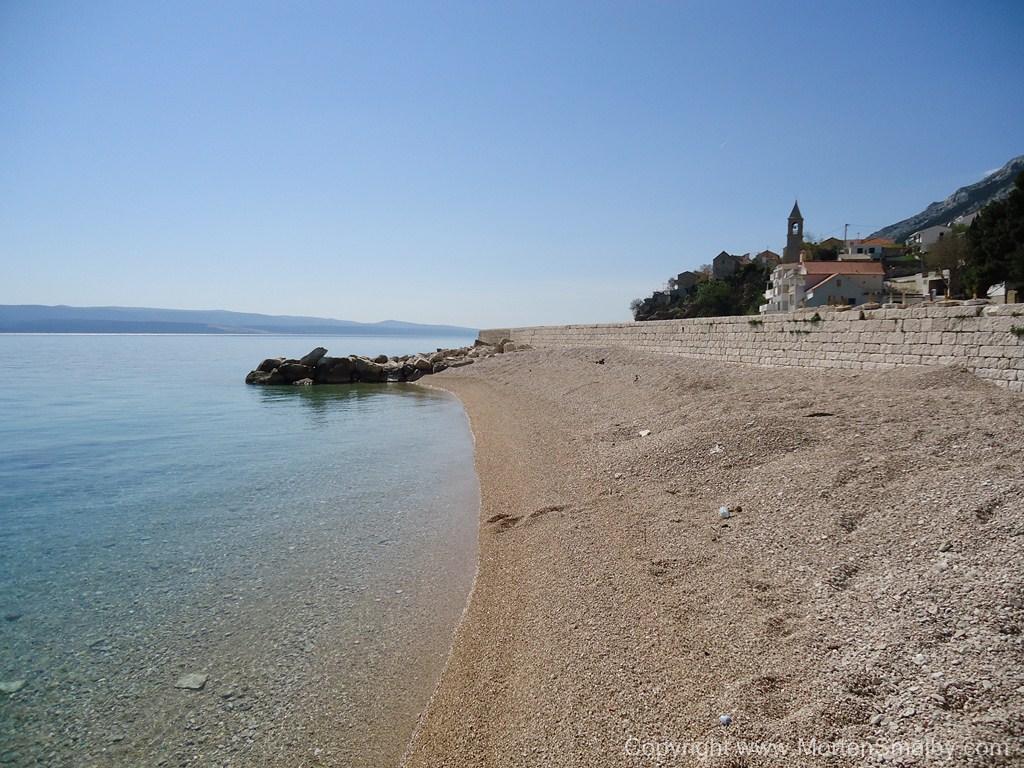 Strand i Pisak