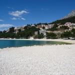 Ferielejligheder baska Voda