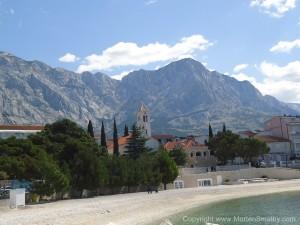 Kirke Baska Voda