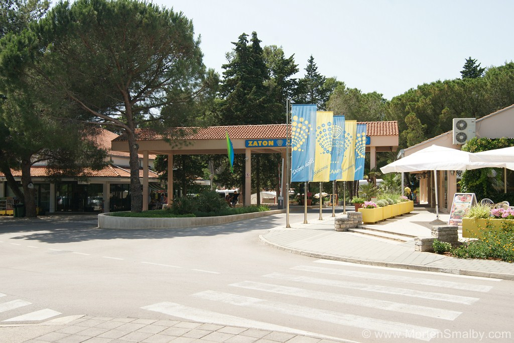 Holiday Village Zaton