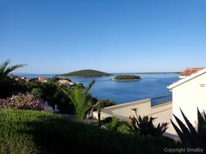 Ø Paradis Kroatien