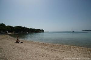 Petrcane Strand