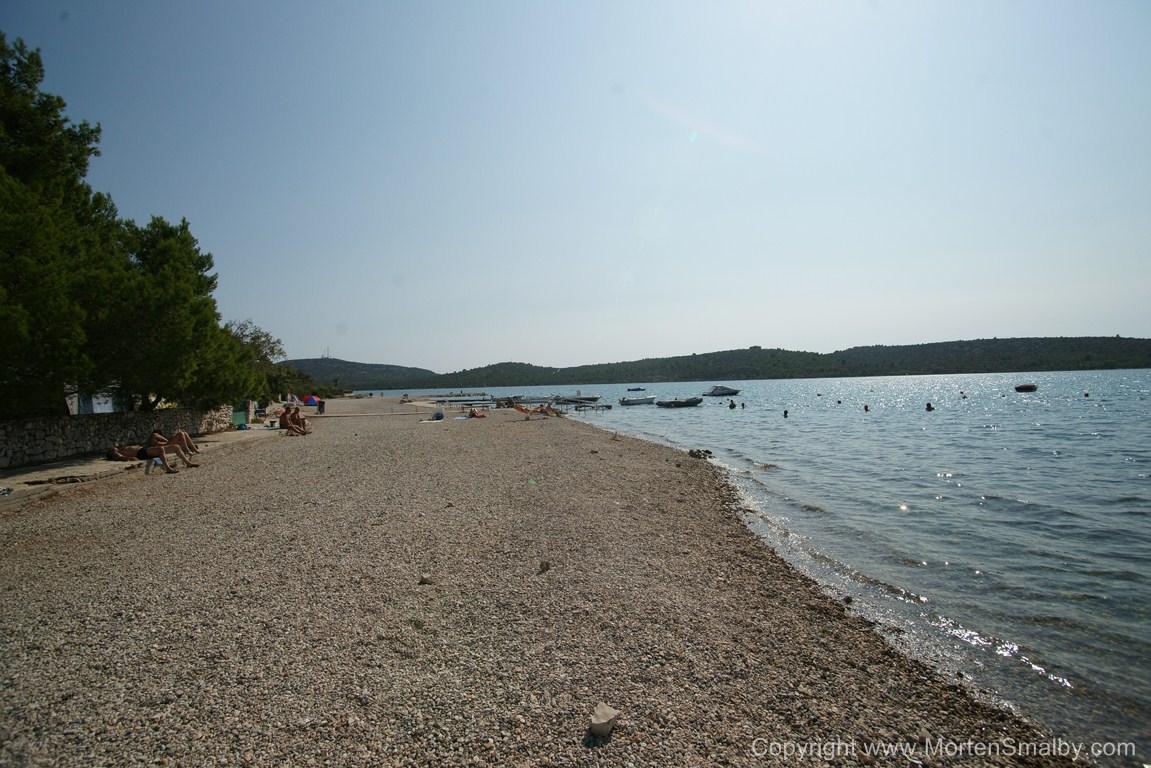 Pirovac Strand