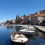 Stomorska havnepromenaden
