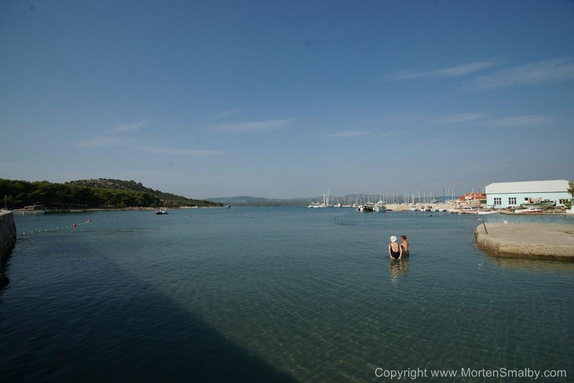Strand Betina