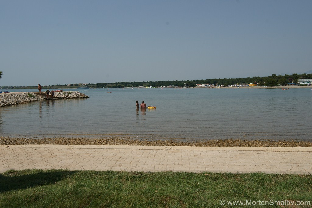 Strand Zaton