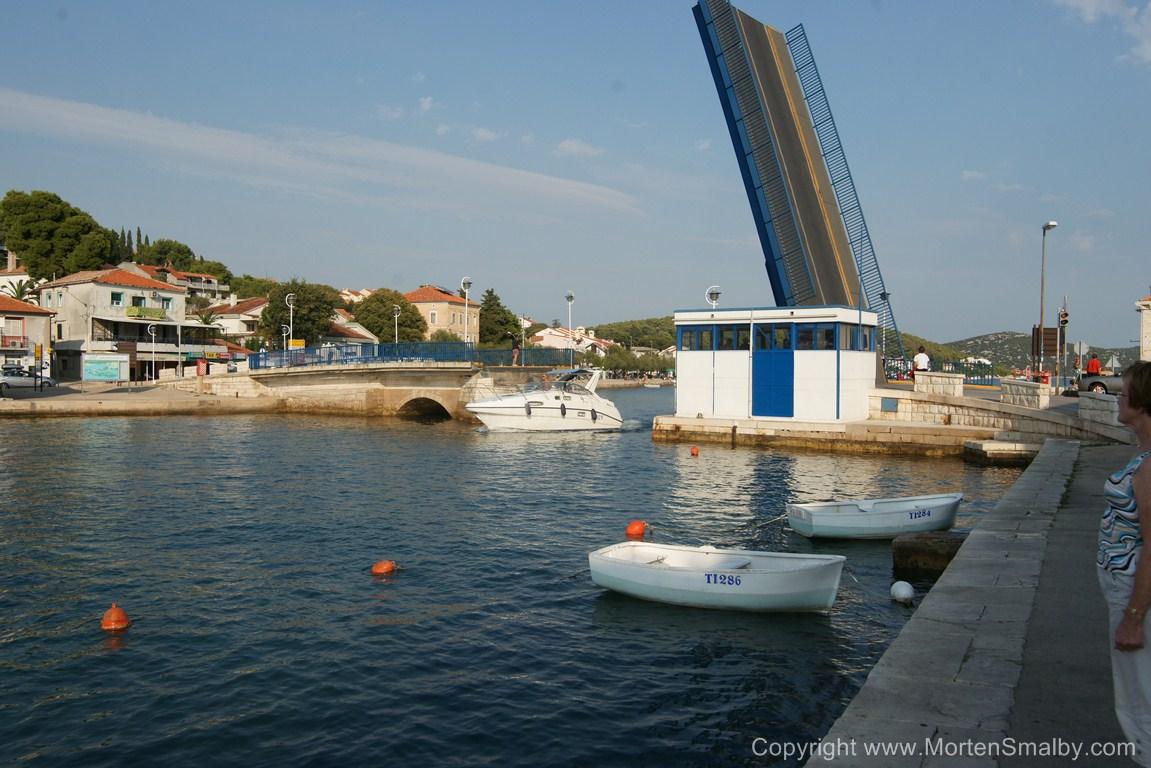Broen i Tisno