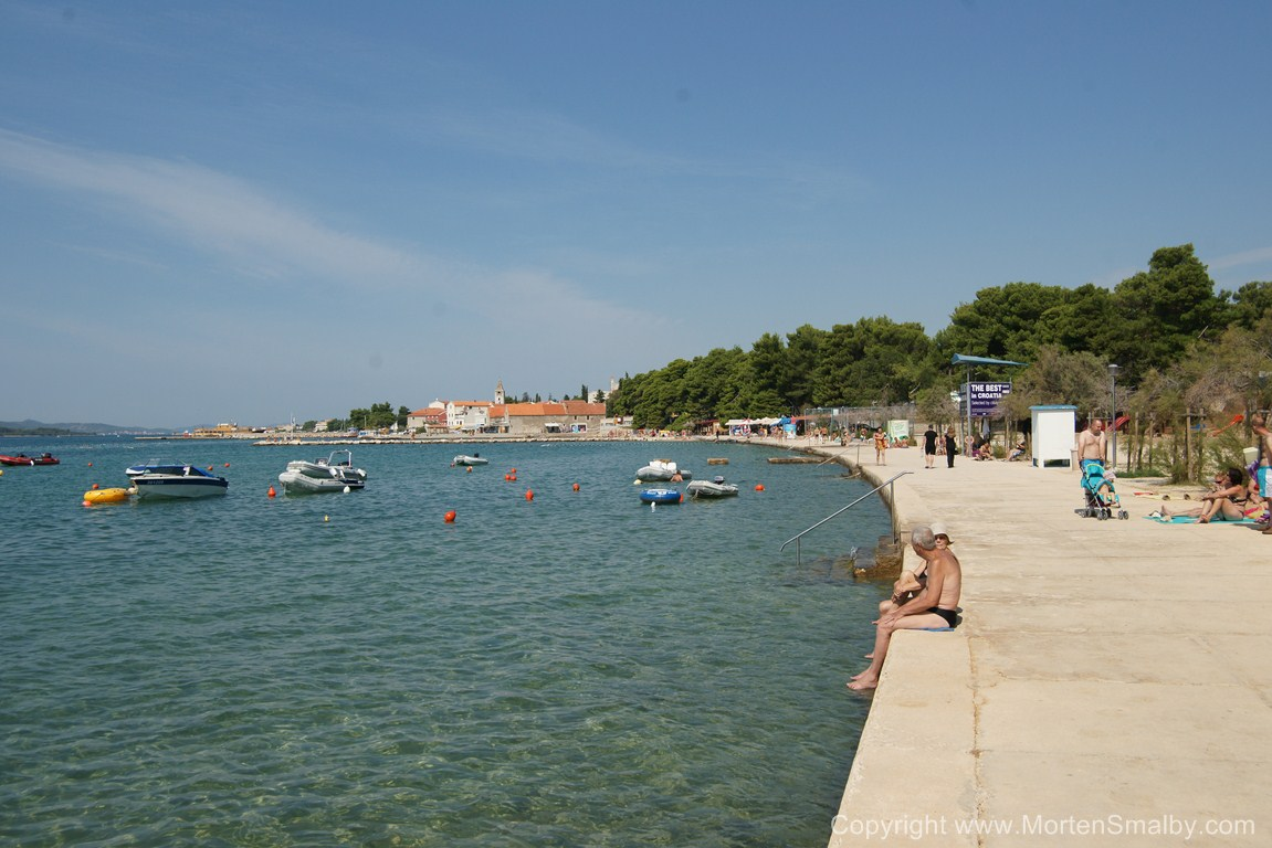 Jakov Strand Promenade