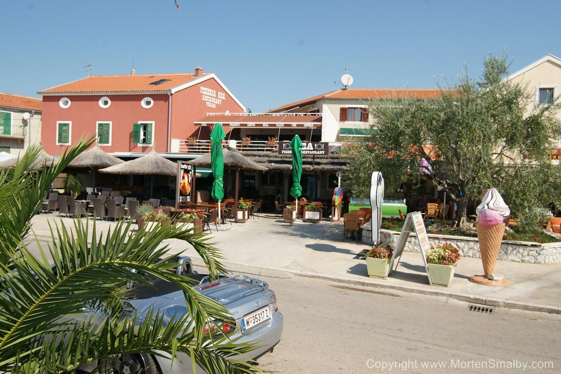 Restaurant Filip og Jakov