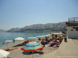 Strand Baska