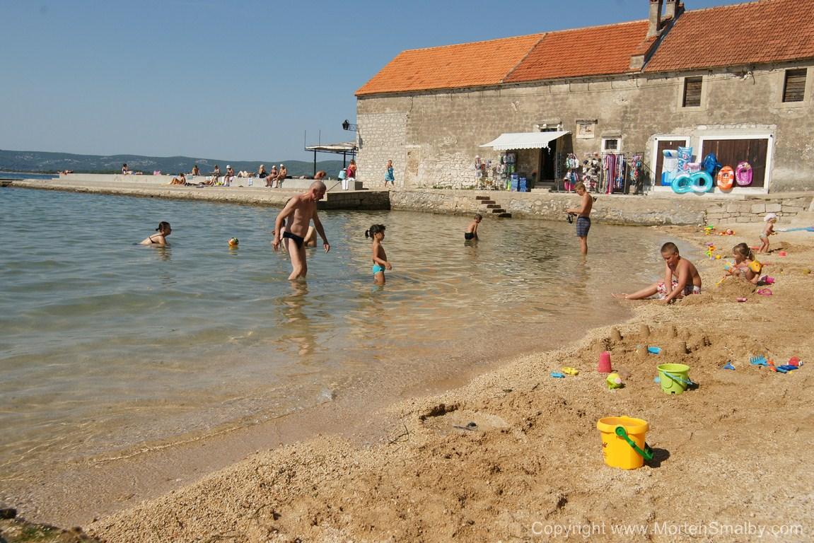 Strand Filip og Jakov