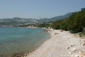 Strand Klenovica