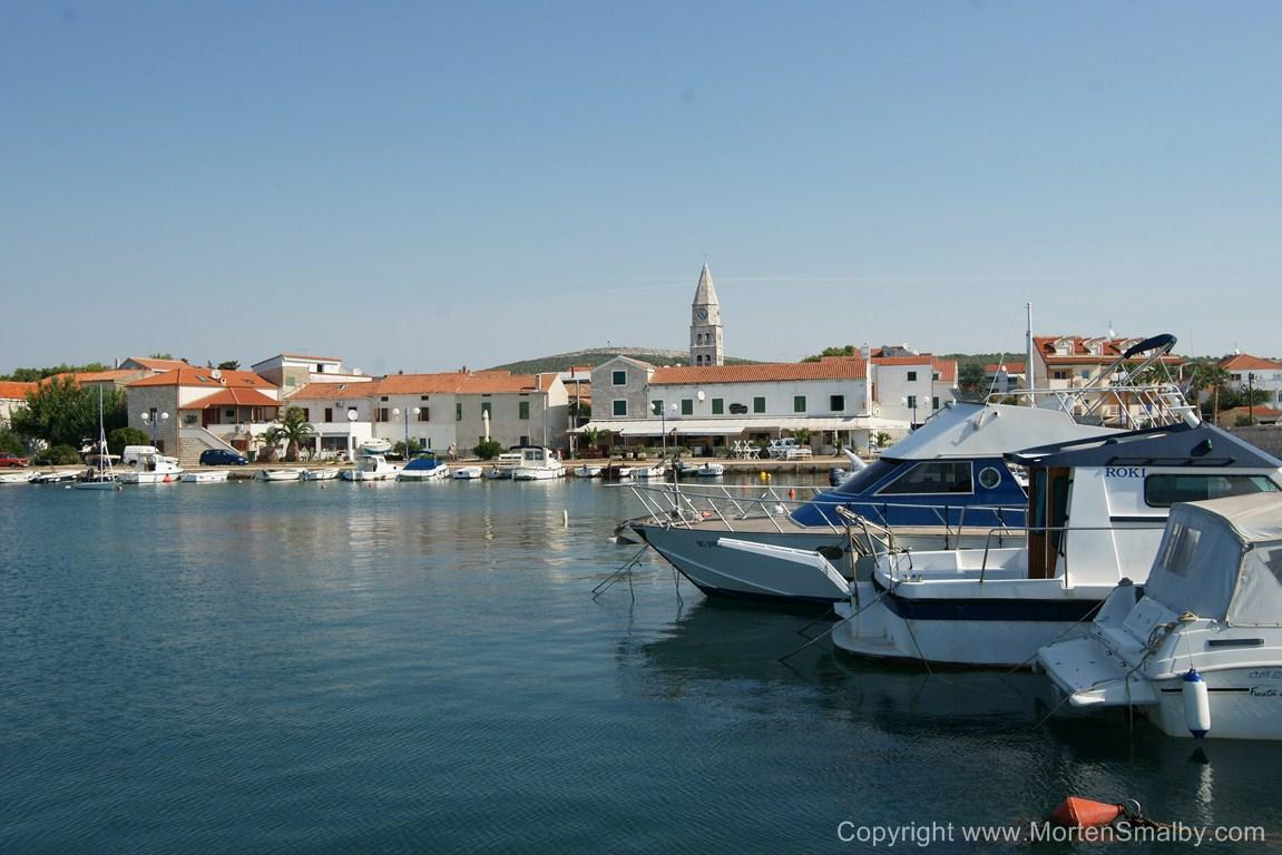 Turanj Kroatien