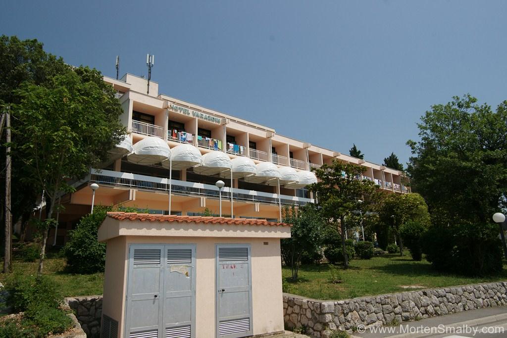 Hotel i Selce