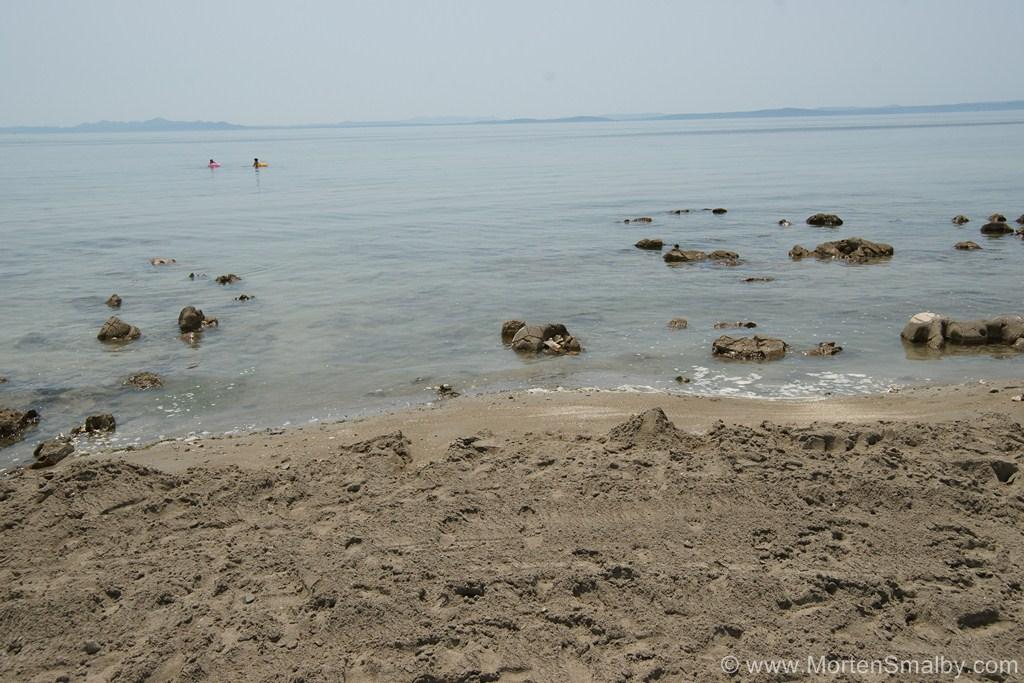 Sandstrand Privlaka