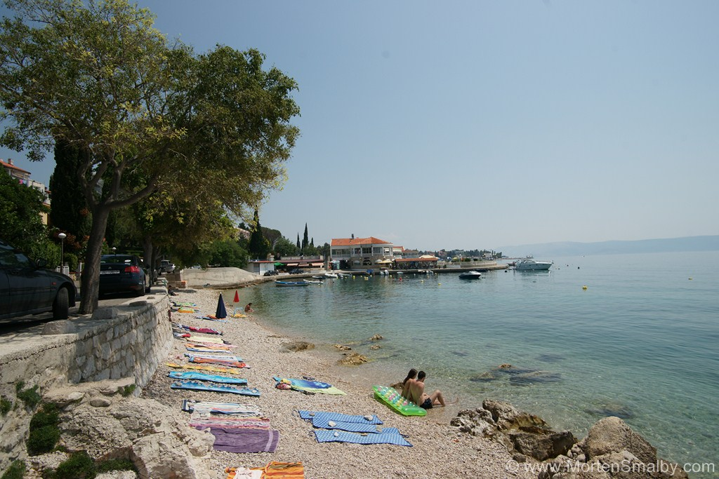 Strand Selce