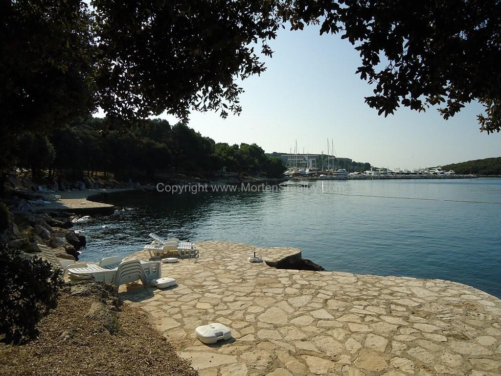strand Vrsar