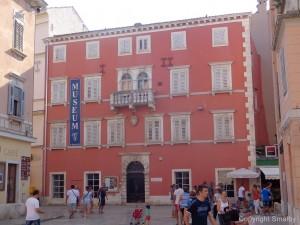 Rovinj Museum