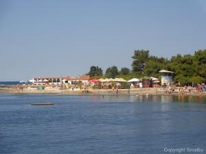 Strand Umag