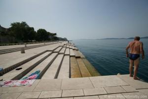 Rundrejse Zadar