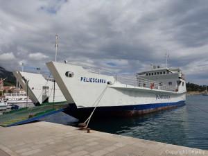 Faerge Makarska