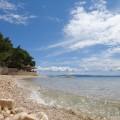 Makarska smuk strand