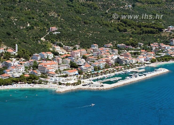 Tucepi Kroatien