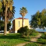 Villa i Kastela