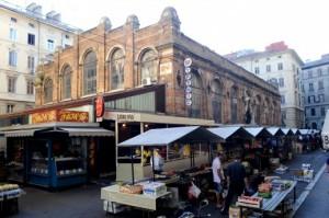 markedet i rijeka