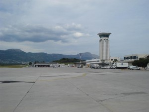 Rijeka Lufthavn