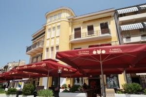 hotel i Crikvenica
