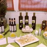 Oliven Olie